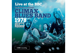 Climax Blues Band - Live At The Bbc (Rock Goes To College, 1978) - (CD)