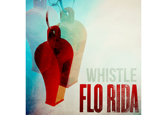 Flo Rida - Whistle (2-Track) - (5 Zoll Single CD (2-Track))