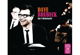Dave Brubeck - Ain't Misbehavin' - Essential Collection [CD]