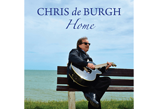 Chris de Burgh - Dom (Saturn Edition) [CD]