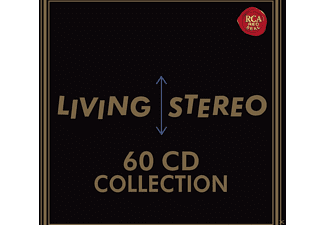 Various - Living Stereo Box Set [CD + SACD]