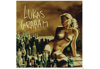 Lukas Graham - Lukas Graham [CD]