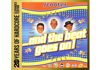 Scooter - ...And The Beat Goes On ! - (CD)