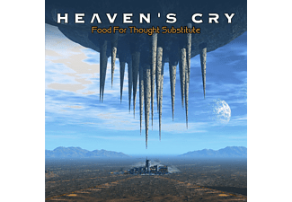 Heaven's Cry - Food For Thought Substitute - (CD)