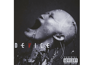 Device - Device [CD]