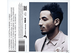 Kim Cesarion - Undressed - (CD)