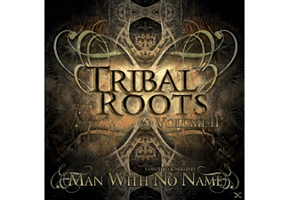 Man With No Name, Various - Tribal Roots 2 - (CD)
