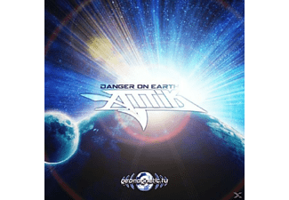 Attik - Danger On Earth [CD]