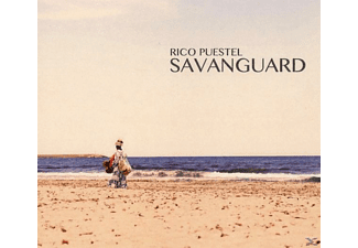 Rico Puestel - Savanguard [CD]