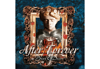 After Forever - Prison Of Desire-Expanded Edition - (Vinyl)