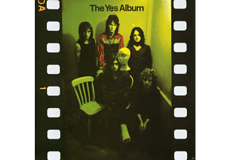 Yes - The Yes Album - (CD)