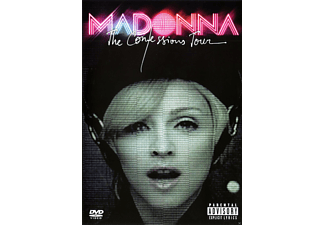 Madonna - The Confessions Tour [DVD]