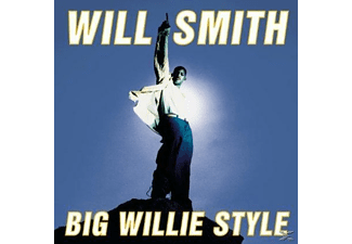 Will Smith - Big Willie Style - (CD)
