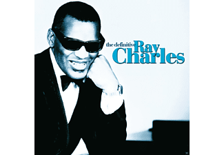 Ray Charles - The Definitive Ray Charles - (CD)