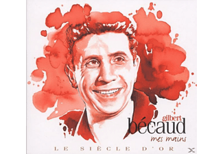 Gilbert Bécaud - Gilbert Becaud - (CD)