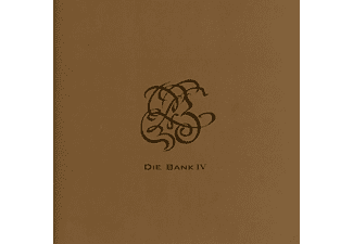 VARIOUS - Die Bank 4 [CD]