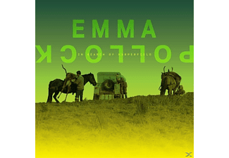 Emma Pollock - In Search Of Harperfield [CD]