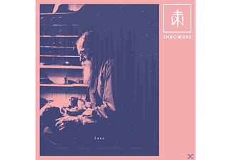 Throwers - Loss - (CD)