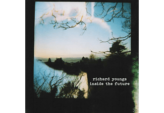 Richard Youngs - Inside The Future [CD]