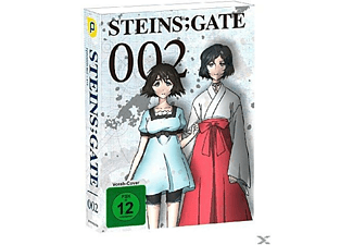 Steins Gate - Vol. 2 - (DVD)