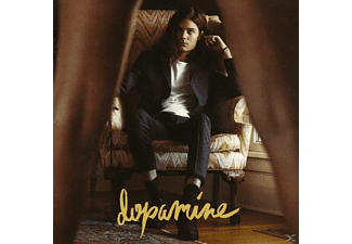 Borns - Dopamine (CD)