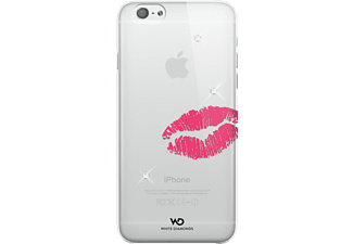 WHITE DIAMONDS Lipstick Kiss iPhone 6 / 6S