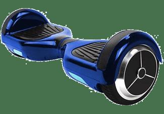 iconbit smart scooter selbstbalancierender zweir diger scooter mit elektro antrieb akku blau. Black Bedroom Furniture Sets. Home Design Ideas