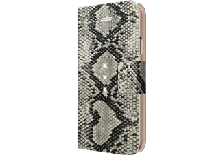 WHITE DIAMONDS Crystal Wallet iPhone 6 / 6S Safari Snake Limited Edition
