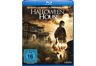 Halloween House / Houses of Terror - (Blu-ray)