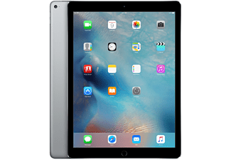 APPLE iPad Pro Wi-Fi 128GB Space Gray - (MLMV2RK/A)