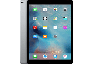 APPLE iPad Pro Wi-Fi 128GB Space Grey - (ML0N2RK/A)