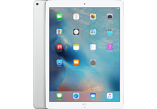 APPLE iPad Pro Wi-Fi 32GB Silver - (ML0G2RK/A)