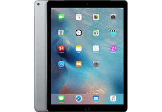 APPLE iPad Pro Wi-Fi+Cellular 128GB Space Gray - (MLQ32RK/A)