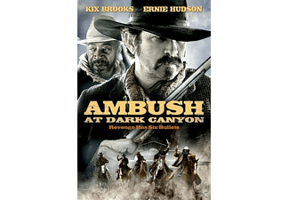 Hateful Ambush at Dark Canyon [DVD]