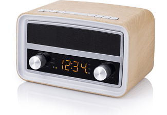 Retro Radio Bluetooth Rd-1535