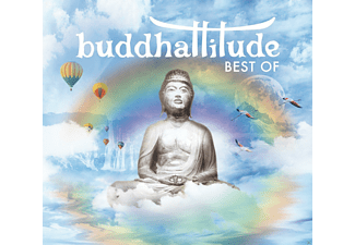 Various - Buddhattitude-Best Of - (CD)