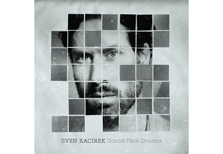Sven Kacirek - Scarlet Pitch Dreams [CD]
