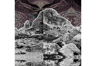 All Them Witches - Dying Surfer Meets His Maker - (CD)