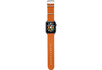 TRUST Nylon Wristband för Apple Watch 42mm - Gul