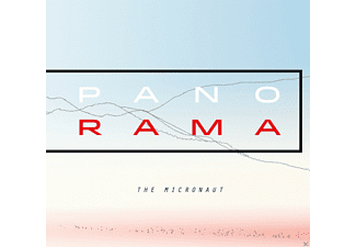 The Micronaut - Panorama - (CD)