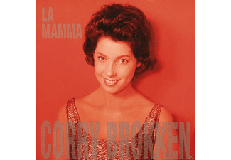 Corry Brokken - La Mamma - (CD)