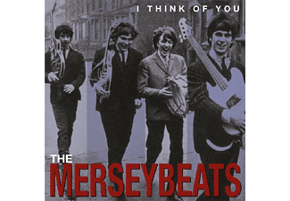 The Merseybeats - I Think Of You - The Complete Recordings - (CD)
