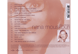 Nana Mouskouri - The Collection [CD]
