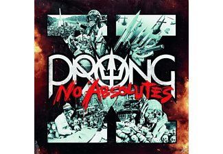 Prong - X-No Absolutes - (CD)
