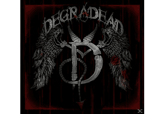 Degradead - Degradead (Digipak) - (CD)
