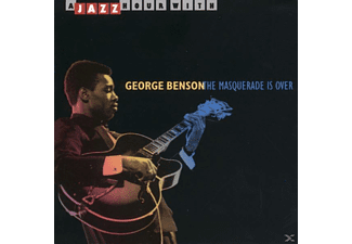 George Benson - The Masquerade Is Over - (CD)