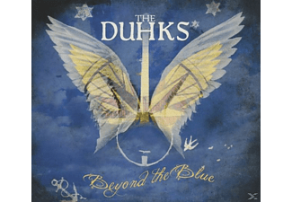 Duhks - BEYOND THE BLUE - (CD)