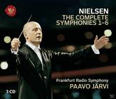 Paavo Järvi, Hr- Sinfonieorchester - The Complete Symphonies [CD] jetztbilligerkaufen
