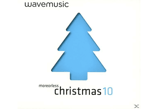 VARIOUS - Wavemusic Moreorless Christmas - (CD)