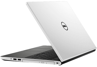 DELL Inspiron 15 - 5558  I3-5005U/4GB/500GB White